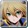BlazBlue Cross Tag Battle Noel Vermillion Icon.png