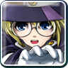 BlazBlue Calamity Trigger Carl Clover Icon.png