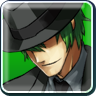 BlazBlue Continuum Shift Hazama Icon.png