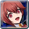 BlazBlue Cross Tag Battle Celica A Mercury Icon.png
