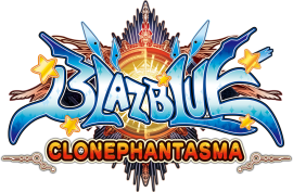 BlazBlue Clone Phantasma Logo(English).png