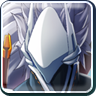 BlazBlue Chrono Phantasma Hakumen Icon.png