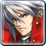 BlazBlue Calamity Trigger Ragna the Bloodedge Icon.png