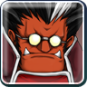 BlazBlue Calamity Trigger Iron Tager Icon.png