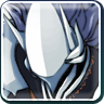 BlazBlue Continuum Shift Hakumen Icon.png