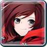 BlazBlue Cross Tag Battle Ruby Rose Icon.png
