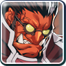 BlazBlue Central Fiction Iron Tager Icon.png