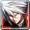 BlazBlue Chrono Phantasma Ragna the Bloodedge Icon.png