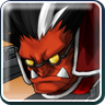 BlazBlue Continuum Shift Iron Tager Icon.png