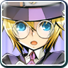 BlazBlue Central Fiction Carl Clover Icon.png