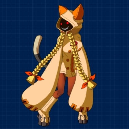 BlazBlue Alternative Dark War Taokaka Sprite.jpg