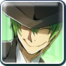 BlazBlue Central Fiction Hazama Icon.png