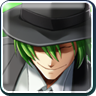 BlazBlue Chrono Phantasma Hazama Icon.png