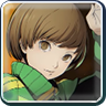 BlazBlue Cross Tag Battle Chie Satonaka Icon.png