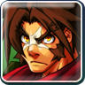 BlazBlue Continuum Shift Bang Shishigami Icon.png
