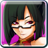 BlazBlue Continuum Shift Litchi Faye-Ling Icon.png
