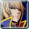 BlazBlue Cross Tag Battle Jin Kisaragi Icon.png