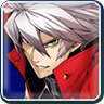 BlazBlue Cross Tag Battle Ragna the Bloodedge Icon.png