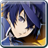 BlazBlue Cross Tag Battle Naoto Shirogane Icon.png