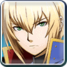 BlazBlue Alternative Dark War Jin Kisaragi Icon.png