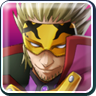 BlazBlue Chrono Phantasma Relius Clover Icon.png