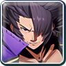 BlazBlue Cross Tag Battle Gordeau Icon.png