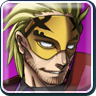 BlazBlue Continuum Shift Relius Clover Icon.png