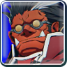 BlazBlue Cross Tag Battle Iron Tager Icon.png