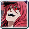 BlazBlue Cross Tag Battle Carmine Icon.png