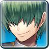 BlazBlue Alternative Dark War Kazuma Kval Icon.png