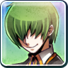 BlazBlue Phase Shift Kazuma Kval Icon.png