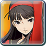 BlazBlue Cross Tag Battle Yukiko Amagi Icon.png