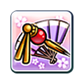 Amane's Hairpin Icon.png