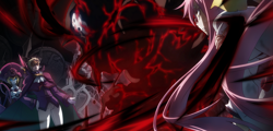 BlazBlue Central Fiction Arakune Arcade 06.png
