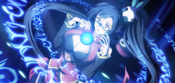BlazBlue Central Fiction Litchi Faye-Ling Arcade 01.png