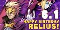 BlazBlue Relius Clover Birthday 04.jpg