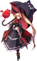 BlazBlue Central Fiction Rachel Alucard Main.png