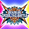 BlazBlue Cross Tag Battle Trophy Crossing Fate.png