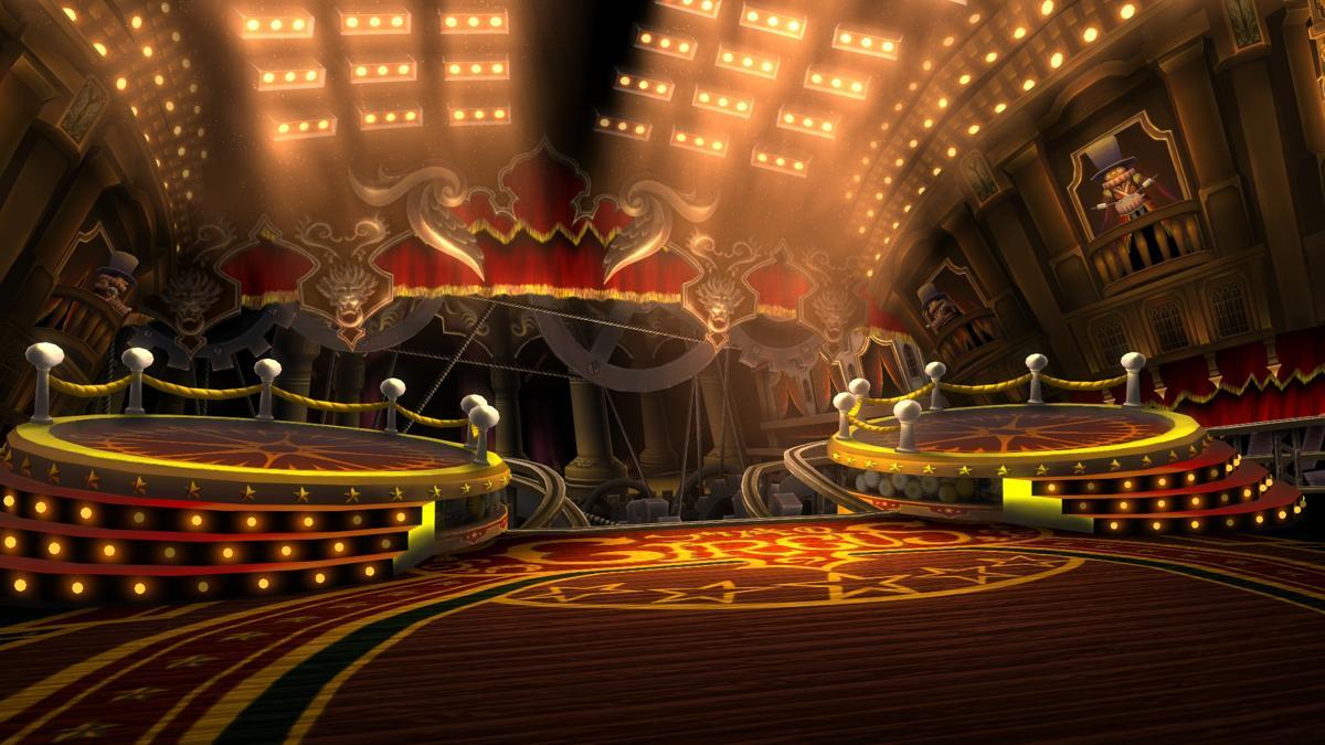 Circus Be