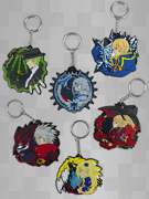 Eighty Sixed BlazBlue - Portrait Keychains.png