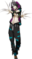 XBlaze Freaks Avatar Normal Pose 1(C).png