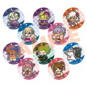 BlazBlue Summer Mini Chara Yukata Ver Trading Can Badge Vol 3.jpg