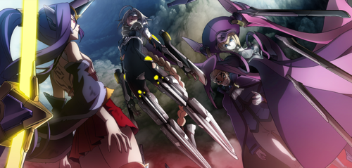 BlazBlue Central Fiction Lambda-11 Arcade 04(B).png