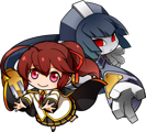 BlazBlue Central Fiction Celica A Mercury Chibi.png