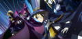 BlazBlue Chrono Phantasma Carl Clover Arcade 01(B).png