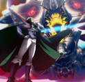 BlazBlue Central Fiction Relius Clover Arcade 04.png