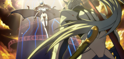 BlazBlue Continuum Shift Hakumen Arcade 02.png