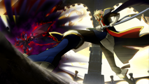 BlazBlue Continuum Shift Jin Kisaragi Story Mode 02.png