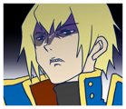 BlazBlue Blue Radio Sticker 005.png