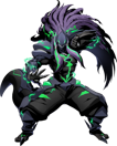 BlazBlue Cross Tag Battle Susanoo Main.png